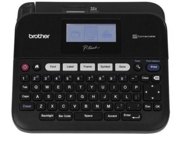 BROTHER PT-D450 Desktop Label Printer