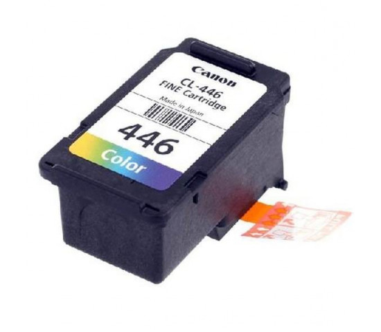 CANON 446XL Colour Ink Cartridge Large