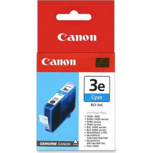 CANON BCI 3C Ink Cartridge Cyan