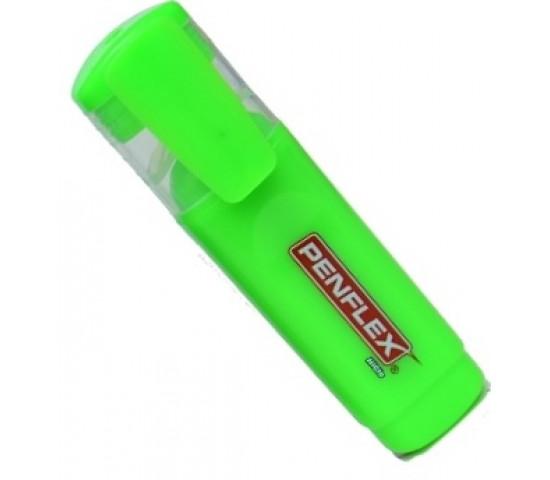 PENFLEX Higlo Highlighter - Green