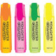 COLLOSSO Highlighters Chisel Tip - Wallet 4