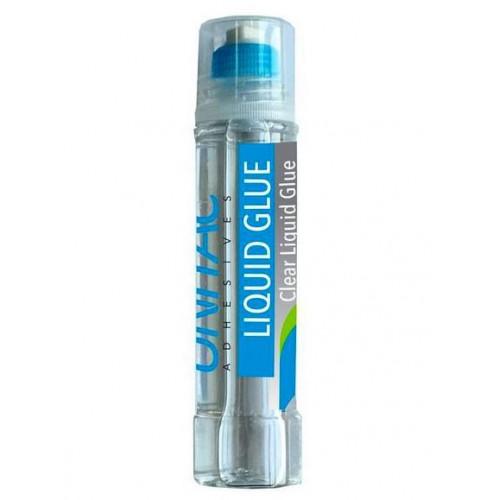 UNITAC Clear Liquid Glue - 50ml