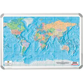 Whiteboard Maps