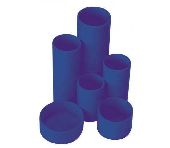 TREELINE Desk Organiser Round-Up - Blue
