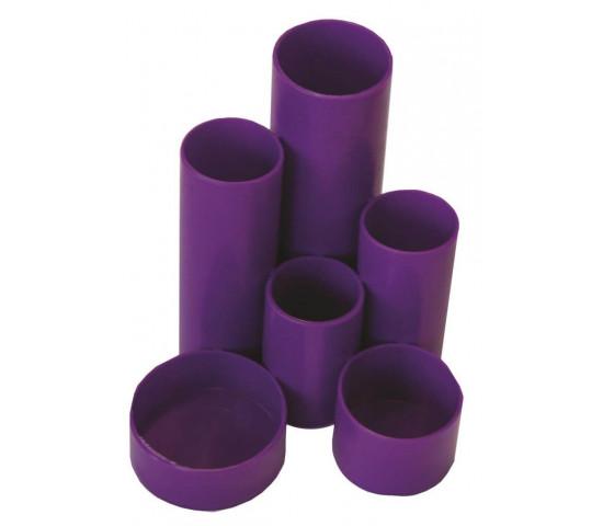 TREELINE Desk Organiser Round-Up - Electric Purple