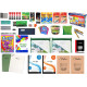 BACK to SCHOOL Premium Stationery Pack - Grade 1