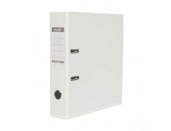 Bantex A4 Lever Arch File 1450 PVC 70mm White