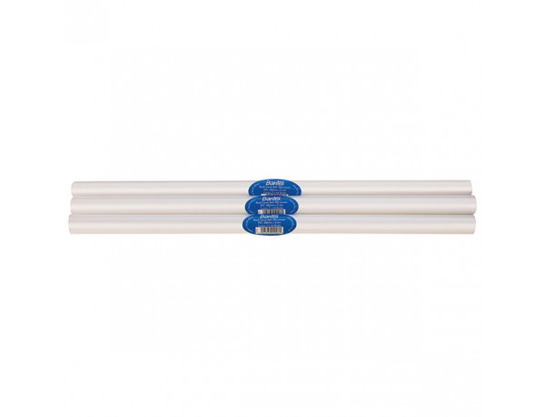 BANTEX Book Cover PVC Roll 480mm x 2.5m - 50 Micron