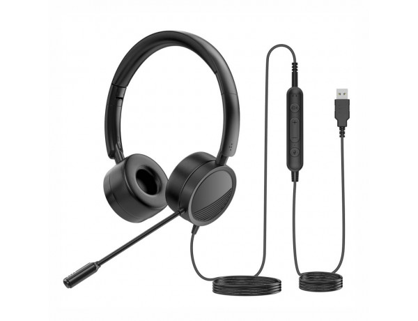 PARROT Wired Call Centre Headset