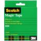 SCOTCH 810 Magic Tape 12mm x 50m