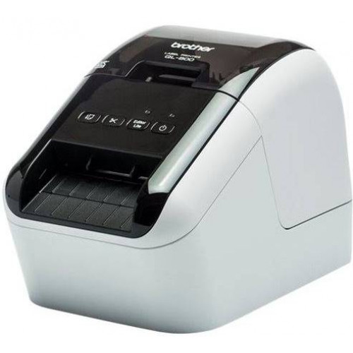 BROTHER QL 800 Direct Thermal Label Printer
