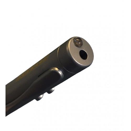 PARROT Laser Pointer Ballpoint Pen.
