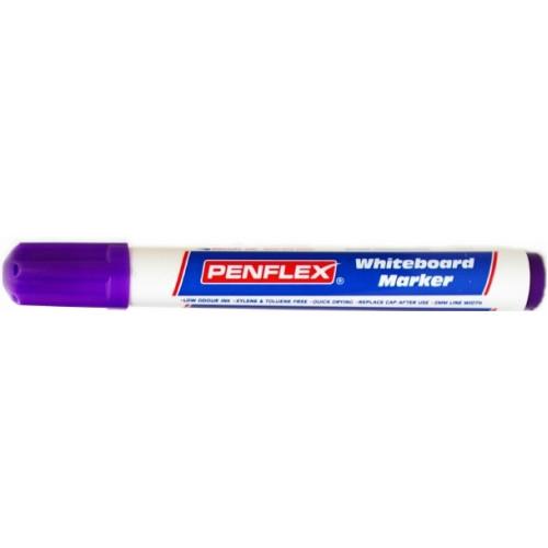 PENFLEX Whiteboard Marker Wb15 Violet