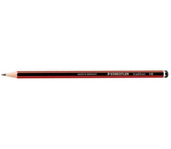 STAEDTLER Tradition Pencil HB