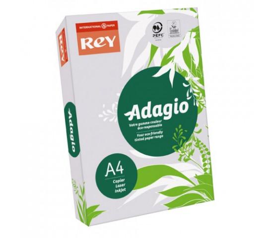 ADAGIO A4 80gsm Lavender - Ream of 500 Sheets