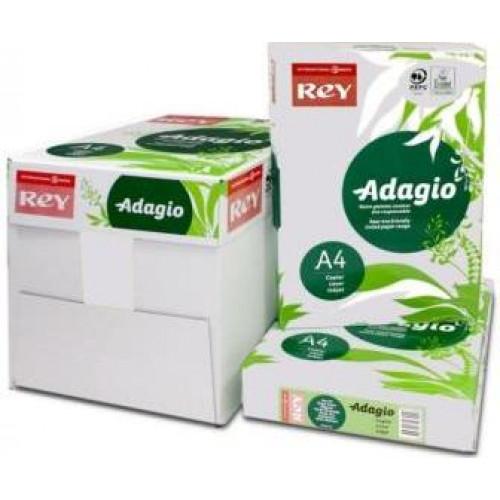 ADAGIO A4 80gsm Lavender - Box of 5 Reams