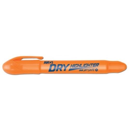 AMOS Dry Highlighter TWIST-UP Orange