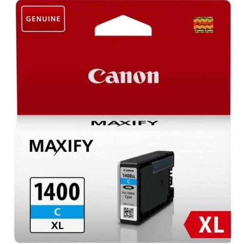 CANON 1400 XL Cyan Ink Cartridge