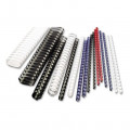 Binding Combs Plastic