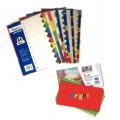 File Dividers PVC