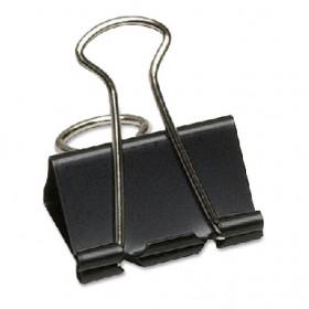 Foldback Clips
