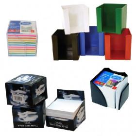 Memo Cubes