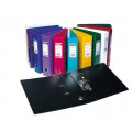 Lever Arch Files PVC