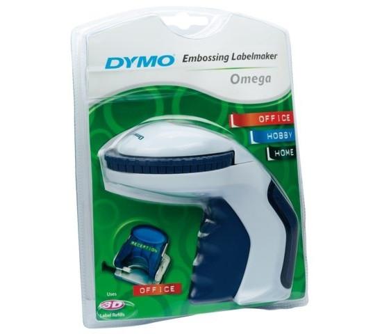 DYMO Omega Embosser 12748