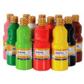 Paint Bottles Giotto