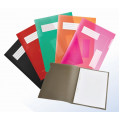 Folders Polypropylene