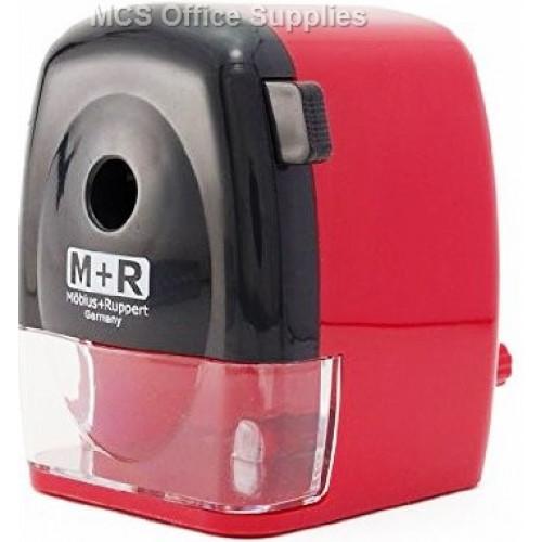 M+R Desktop Sharpener
