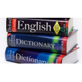 Dictionaries & Atlasses