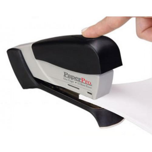 PaperPro 1510 Compact Half-Strip Stapler