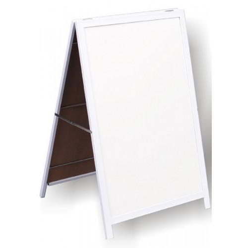 PARROT A-Frame Whiteboard SN0824