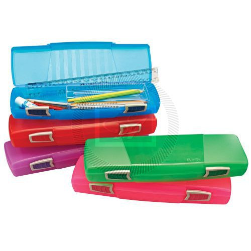 BANTEX Ulti-Mate Pencil Case - 30cm
