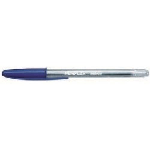 PENFLEX Medium Ballpoint Pen Blue