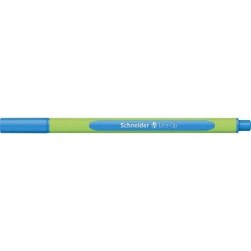 SCHNEIDER Line-Up Fineliner Pen Alaska Blue