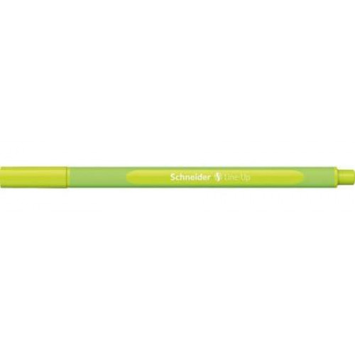 SCHNEIDER Line-Up Fineliner Pen Apple Green