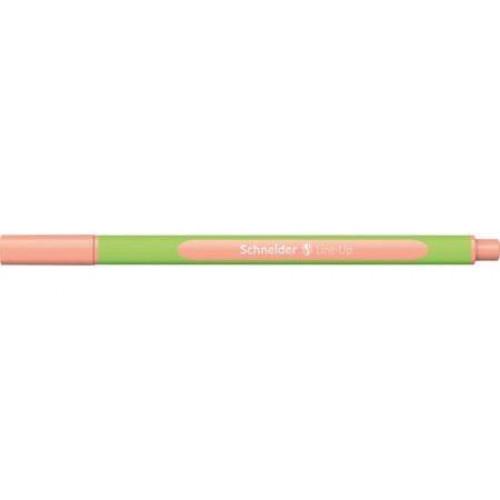 SCHNEIDER Line-Up Fineliner Pen Appricot