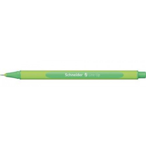 SCHNEIDER Line-Up Fineliner Pen Highland Green