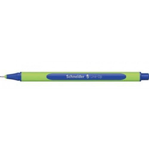 SCHNEIDER Line-Up Fineliner Pen Lapis Blue