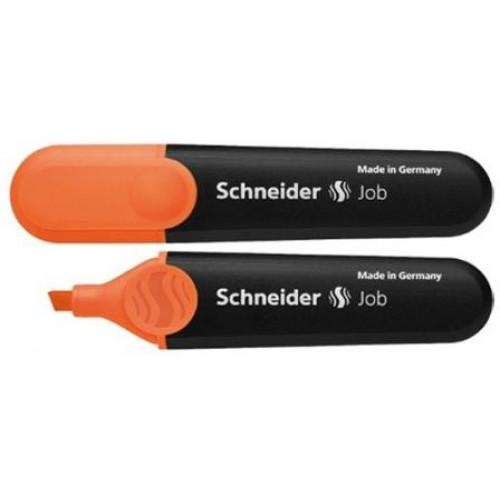 SCHNEIDER - Job 150 Highlighter - Orange