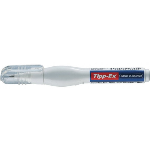 TIPP-EX Shake and Squeeze Correction Pen 8ml